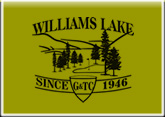 Williams Lake Golf and Tennis Club